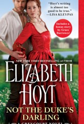 Not the Duke's Darling (Greycourt, #1) Book