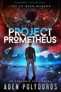 project prometheus