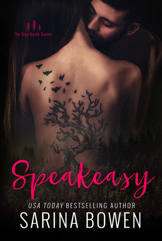 Recensie: Speakeasy van Sarina Bowen