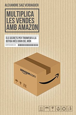 Multiplica les vendes amb Amazon