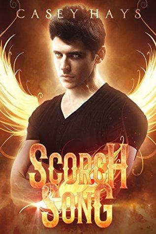 Scorch Song (Firebloods, #2)