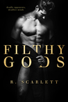 Filthy Gods (American Gods, #0.5)