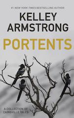 Portents (Cainsville, #5.7)