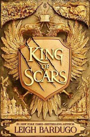 King of Scars (Nikolai Duology #1) – Leigh Bardugo