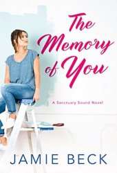 The Memory of You (Sanctuary Sound, #1) Book