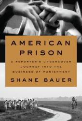 American Prison: A Reporter's Undercover Journey into the Business of Punishment Book