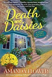 Death and Daisies (A Magic Garden Mystery #2) Book
