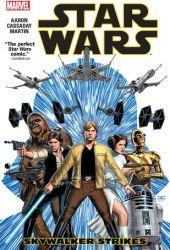 Star Wars, Vol. 1: Skywalker Strikes (Star Wars, #1) Book