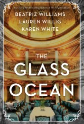 The Glass Ocean Book