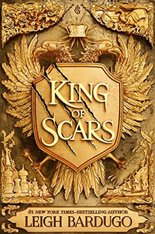 """King of Scars Review: Not Really the """"Nikolai Duology""""…"""