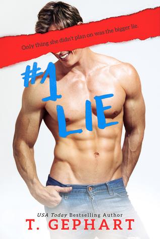 #1 Lie (#1 Series, #4)