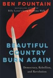 Beautiful Country Burn Again: Democracy, Rebellion, and Revolution Book