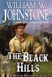 The Black Hills (Hunter Buchanon #1) Book
