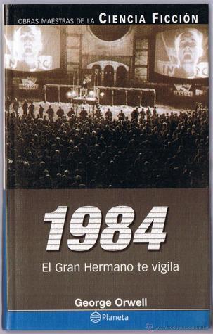 1984 : El Gran Hermano te vigila