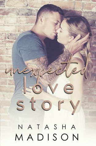 Unexpected Love Story (Love Story, #2)