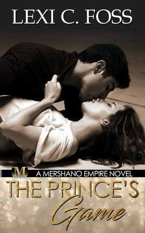 The Prince's Game (Mershano Empire, #1)