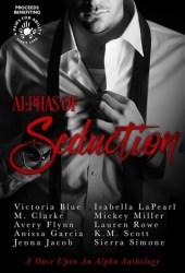 Alphas of Seduction Book