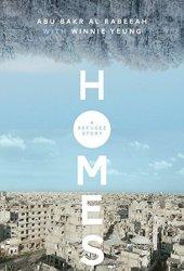 Homes: A Refugee Story Book