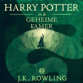 Harry Potter en de Geheime Kamer (Harry Potter, #2)