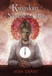 Kingdom of Needle and Bone Book