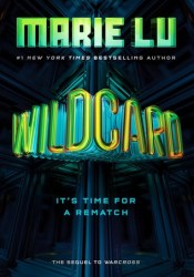 Wildcard (Warcross, #2) Book by Marie Lu