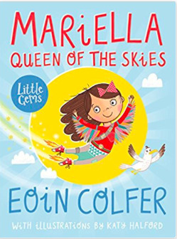 Mariella Queen of the skies