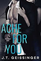 Ache for You (Slow Burn, #3) Book