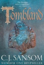 Tombland (Matthew Shardlake, #7) Book