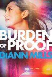 Burden of Proof (FBI: Rapid Response, #1) Book