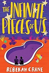 The Infinite Pieces of Us Book
