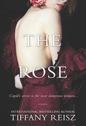 The Rose (The Red, #2) Book
