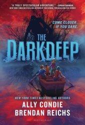 The Darkdeep (The Darkdeep, #1) Book