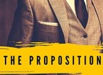 Review: The Proposition by AM Salinger