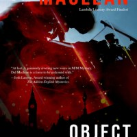 ~Pre-Release Review~Object of Desire by Dal Maclean~