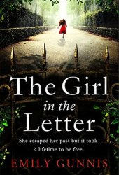 The Girl in the Letter Book