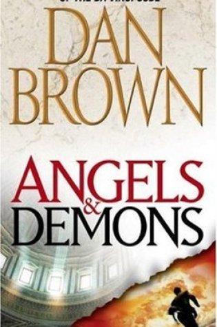 Angels & Demons (Robert Langdon, #1) PDF Book by Dan Brown PDF ePub