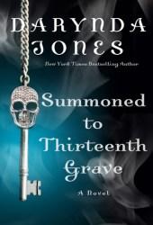 Summoned to Thirteenth Grave (Charley Davidson, #13) Book