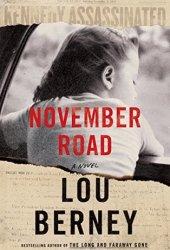 November Road Book
