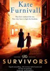 The Survivors Book by Kate Furnivall