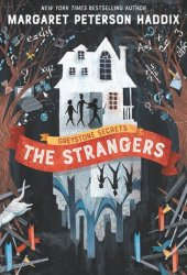 The Strangers (Greystone Secrets, #1) Book