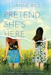 Pretend She's Here Book