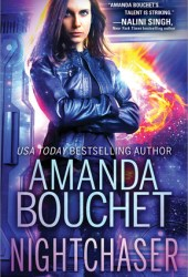 Nightchaser (Endeavor, #1) Book