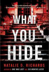 What You Hide Book