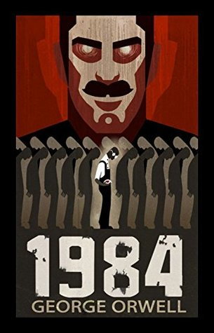 1984 by George Orwell (2008-09-11)