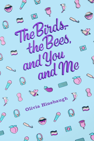 Image result for the birds the bees and you and me