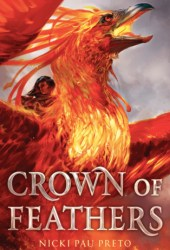 Crown of Feathers (Crown of Feathers, #1) Book