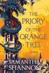The Priory of the Orange Tree Book