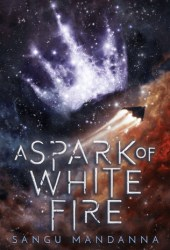 A Spark of White Fire (The Celestial Trilogy #1) Book