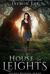 House of Leights (Secret Keepers, #3) Book