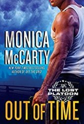 Out of Time (The Lost Platoon, #3) Book